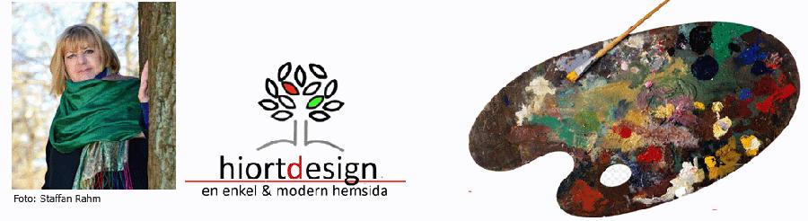 hiortdesign - hemsidor för småföretagaren